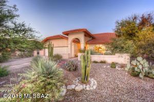8251 E Cholla Drive, Tucson, AZ 85750