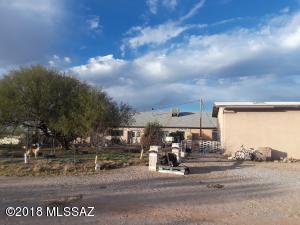 7950 N Sanders Road, Tucson, AZ 85743