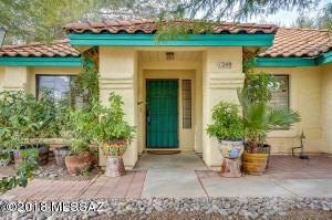 1248 W Sandtrap Way, Tucson, AZ 85737