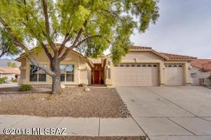 7649 E Camino Amistoso, Tucson, AZ 85750