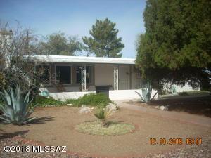 902 W Webb Drive, San Manuel, AZ 85631