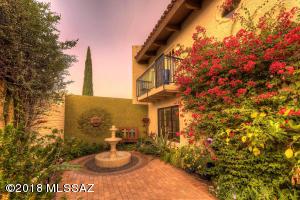 4771 E Country Villa Drive, Tucson, AZ 85718
