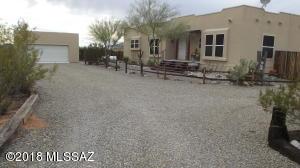 17790 W Husker Lane, Marana, AZ 85653