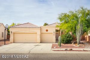 3419 W Elan Place, Tucson, AZ 85742
