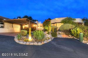 6288 N Campbell Avenue, Tucson, AZ 85718