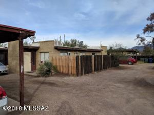 2121 N Bell Avenue, Tucson, AZ 85712