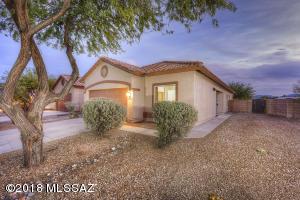 7419 W River Rim Place, Tucson, AZ 85743