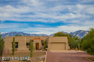11280 N Shadow Vista Place, Oro Valley, AZ 85742