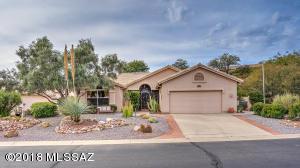 37492 S Desert Star Court, Tucson, AZ 85739