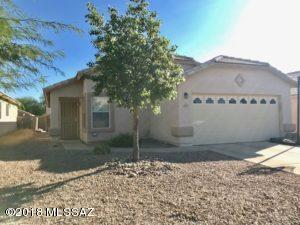 4523 W Holly Berry Way, Tucson, AZ 85741