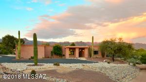 3960 N Ridgecrest Drive, Tucson, AZ 85750