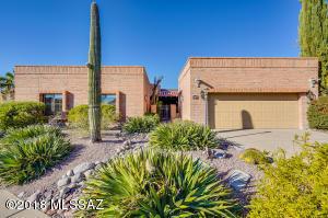 4381 N Camino Ferreo, Tucson, AZ 85750