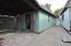 Workshop/Extra parking and storage room