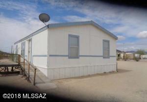 820 W Elsie Lane, Quartzsite, AZ 85346
