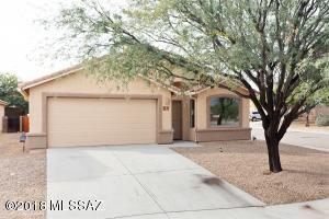 7165 S Redwater Drive, Tucson, AZ 85757