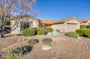 14031 N Lobelia Way, Oro Valley, AZ 85755