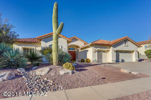 3651 N Sabino Creek Place, Tucson, AZ 85750