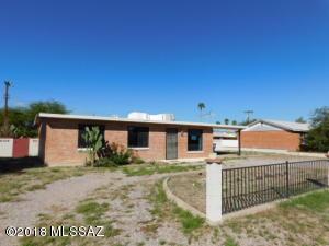 5609 E 34Th Street, Tucson, AZ 85711