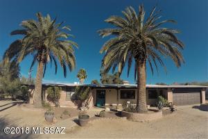 420 W Los Altos Drive, Tucson, AZ 85704