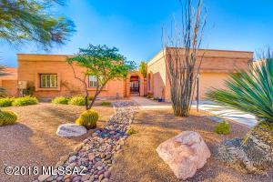 5485 N Vía Velazquez, Tucson, AZ 85750