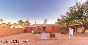 2020 E Copper Street, Tucson, AZ 85719