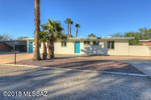 Property for sale at 6161 E 16th Street, Tucson,  AZ 85711