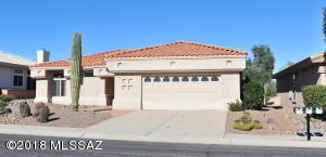 1717 E Crown Ridge Way, Oro Valley, AZ 85755