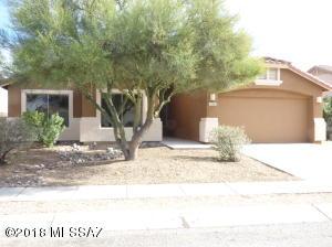 10961 S Alley Mountain Drive, Vail, AZ 85641