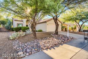 2981 W Calle Lucinda, Tucson, AZ 85741
