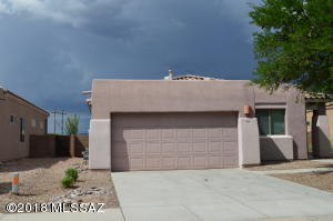 7536 W Sweet River Road, Tucson, AZ 85743
