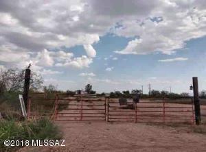 3733 W Gleeson Road, Elfrida, AZ 85610
