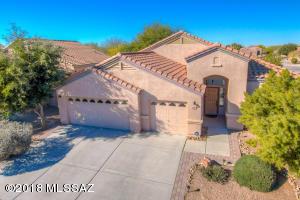 7396 S Velvet Willow Way, Tucson, AZ 85747