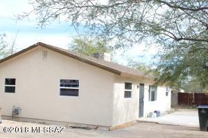 5815 S Jeanette Boulevard, Tucson, AZ 85706