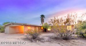 5450 N Maria Drive, Tucson, AZ 85704