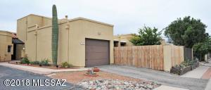 4421 W Pyracantha Drive, Tucson, AZ 85741