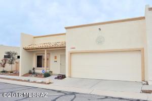 8729 E Kenyon Terrace Drive, Tucson, AZ 85710