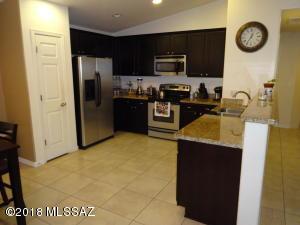 4143 E Coolbrooke Drive, Tucson, AZ 85756