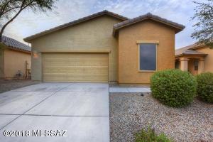 12881 N Fox Hollow Drive, Marana, AZ 85653