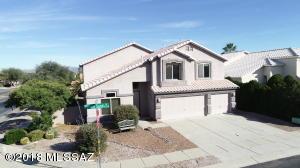 7366 W Silver Sand Drive, Tucson, AZ 85743