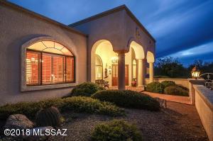 7147 N Lemmon Rock Circle, Tucson, AZ 85718