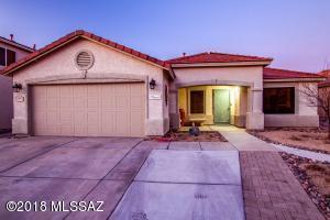 8489 E Hodgman Place, Tucson, AZ 85747