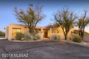 5280 N Calle Bujia, Tucson, AZ 85718