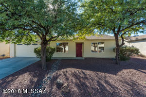 7735 W Shining Moon Way, Tucson, AZ 85743