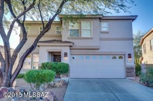 13133 N Tanner Robert Drive, Oro Valley, AZ 85755