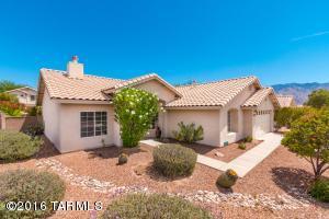 1521 E Grimaldi Place, Oro Valley, AZ 85737
