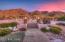 Up Close Views of the Santa Catalina Mountains