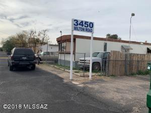 3450 E Milton Road, Tucson, AZ 85706