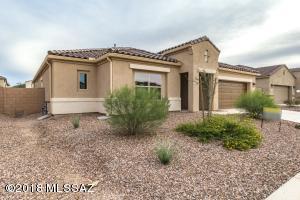 8861 W Saguaro Skies Road, Lot 35, Marana, AZ 85653