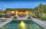 Stunning pool, dining and entertaining spaces - as featured in Tucson Lifestyle Magazine