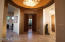Elegant entry rotunda greets your guests